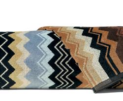 Missoni Home Giacomo #160 Luxurious 100% Cotton Velour Hand Towel