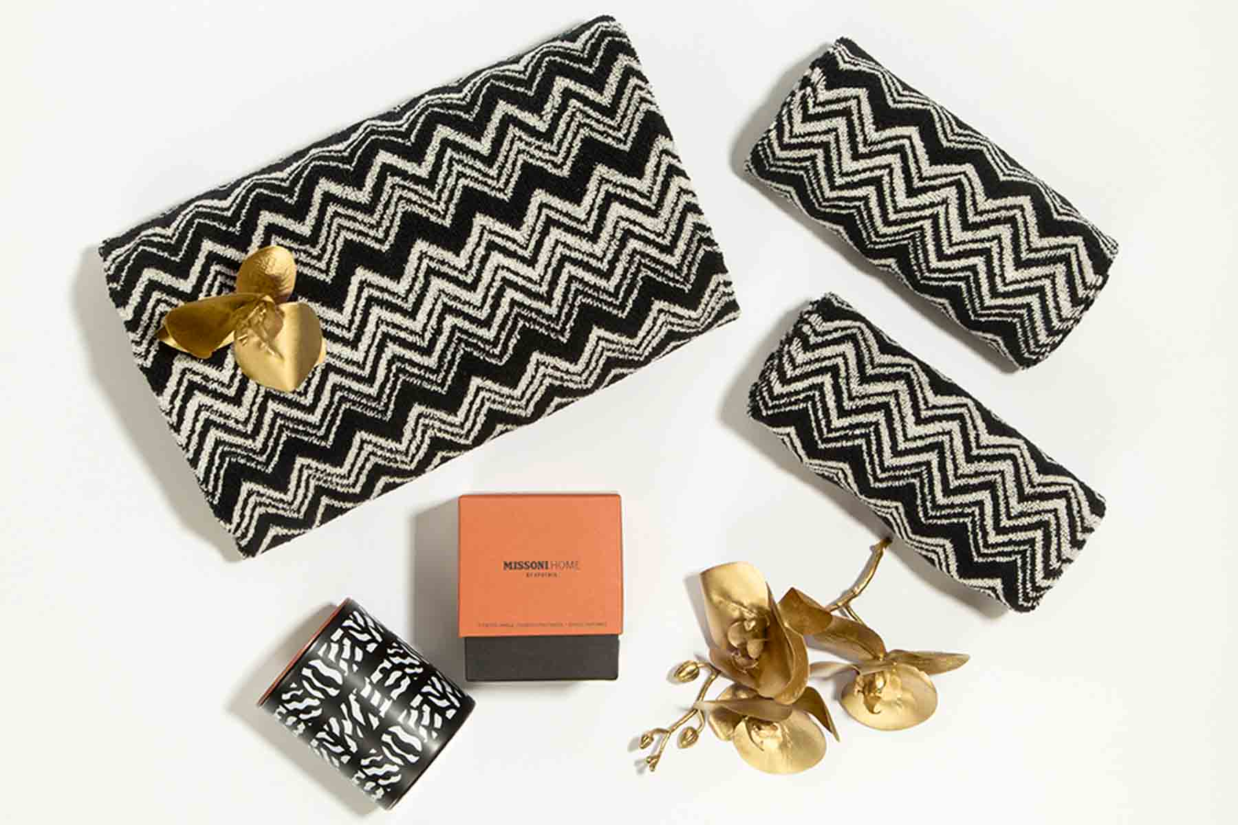 The Missoni Home Collection