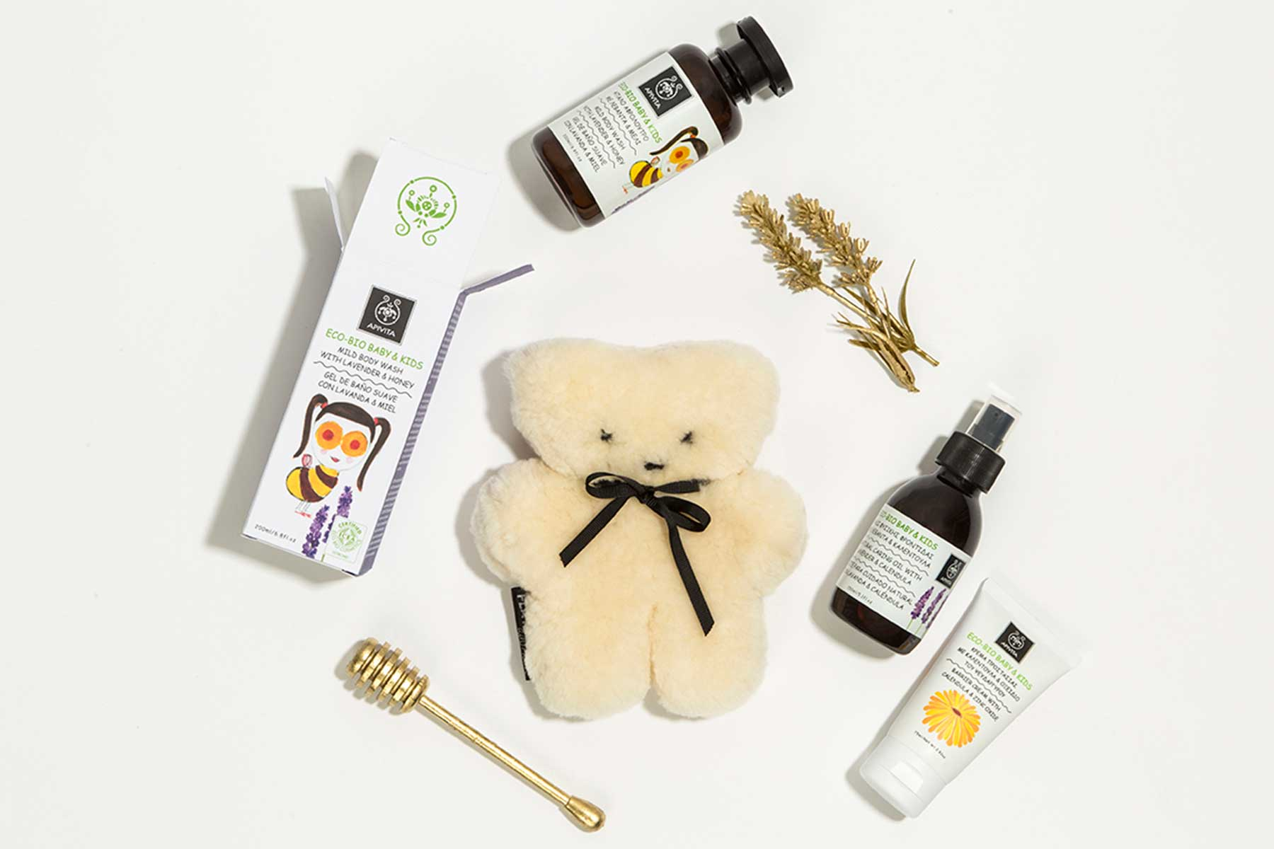 The Ultimate Baby Care Collection