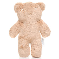 Britt Snuggles Cot Blanket Teddy