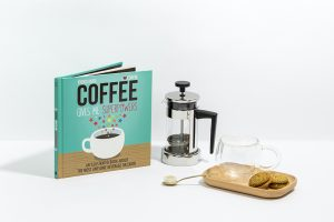 The 'Coffee At Your Desk' Collection