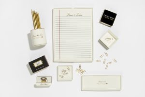 The Rosanna Glam Office Collection | Corporate Gift