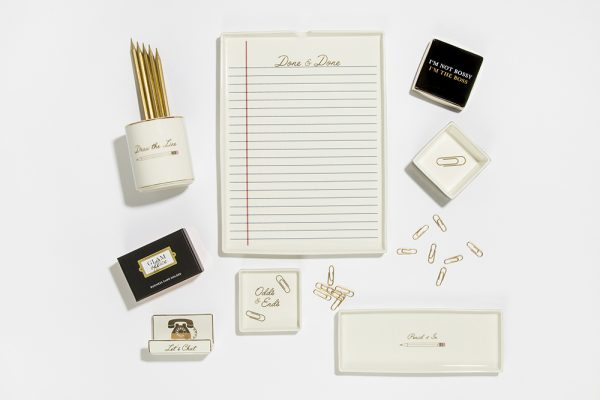 The Rosanna Glam Office Collection   Corporate Gift