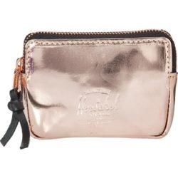 Herschel Oxford Wallet Shiny Copper
