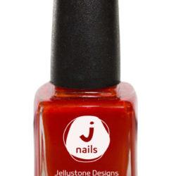 Jellystone Designs JNAILS Lionfish Baby/Pregnancy/Breastfeeding Safe Nailpolish