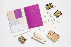 The Stylish Women's Desk Collection by Ted Baker