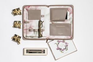 The Stylish Women's Corporate Collection by Ted Baker