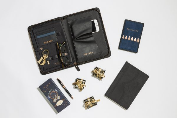 The Dapper Men's Corporate Collection by Ted Baker