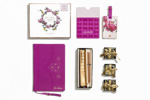 The Stylish Women's Traveller Collection by Ted Baker
