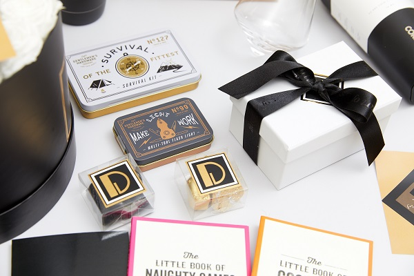 Bridal Party Gifts | Bridesmaid Gifts | Groomsman Gifts | Dorology