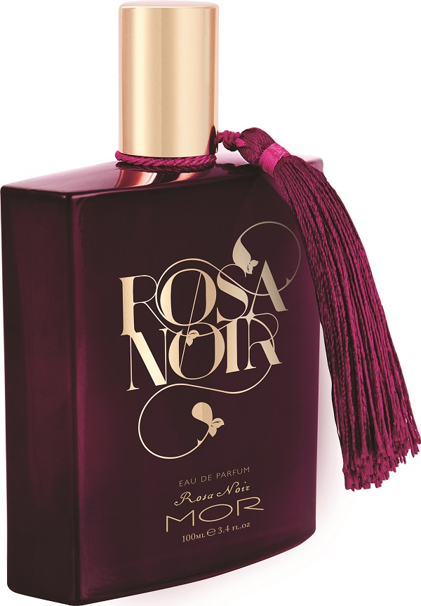 MOR Rosa Noir EDP