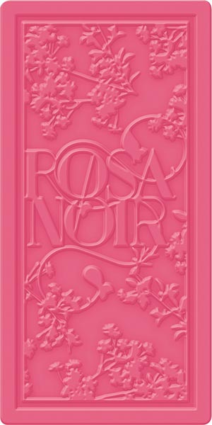 MOR Rosa Noir Triple Milled Soap