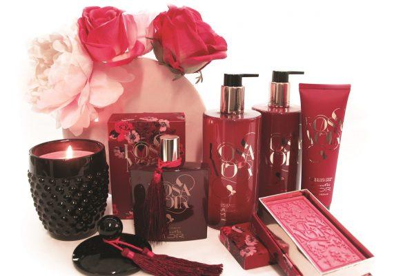 The MOR Rosa Noir Collection