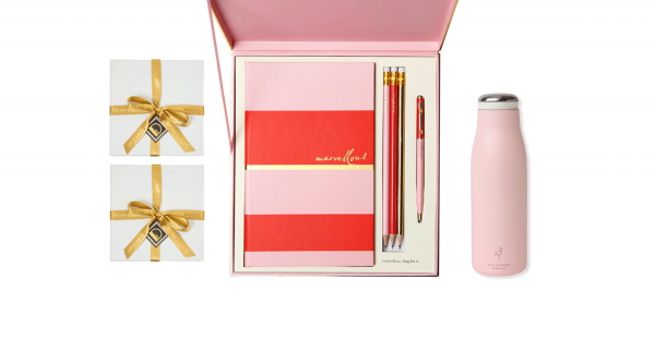 The Pretty in Pink Collection | Ultra Romantic Valentine's Day Gift | Alice Pleasance