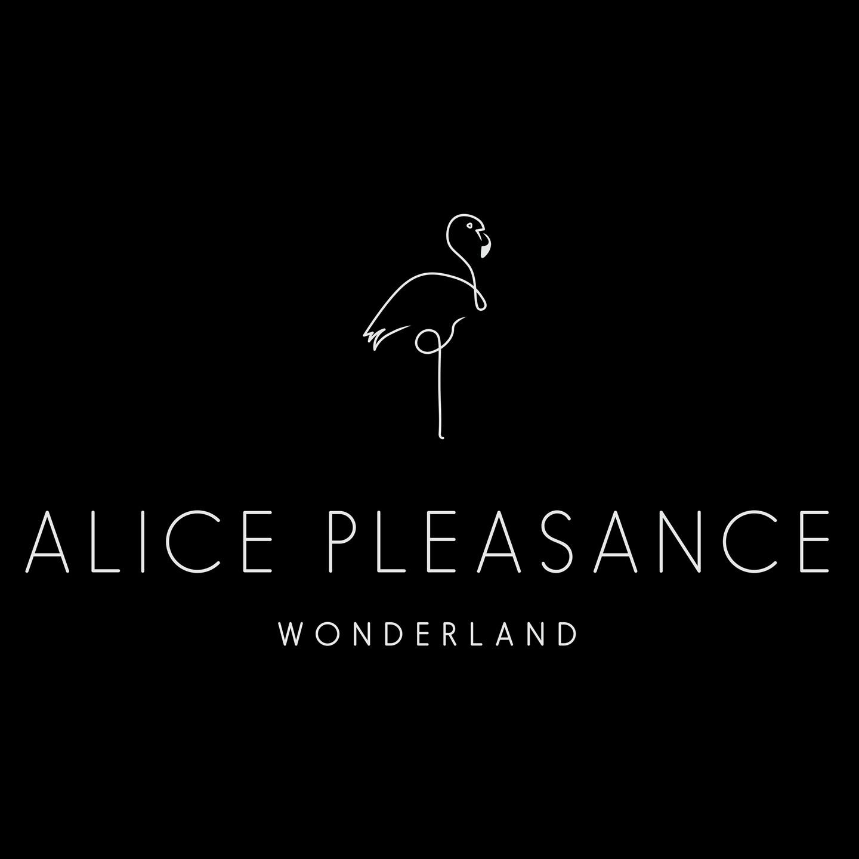 Alice Pleasance