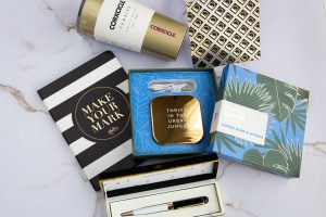 Corporate Gift Box For Her - Make Your Mark