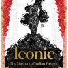 """Iconic: Masters in Italian Fashion"" book by Megan Hess"