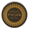 MOR Cassis Noir Lip Macaron