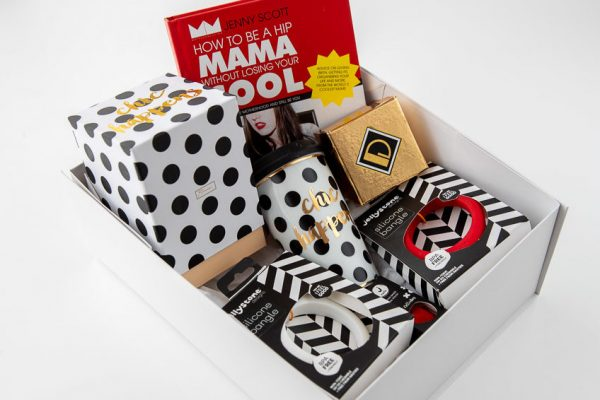 Hip New Mum Gift Box | Mother's Day Gifts