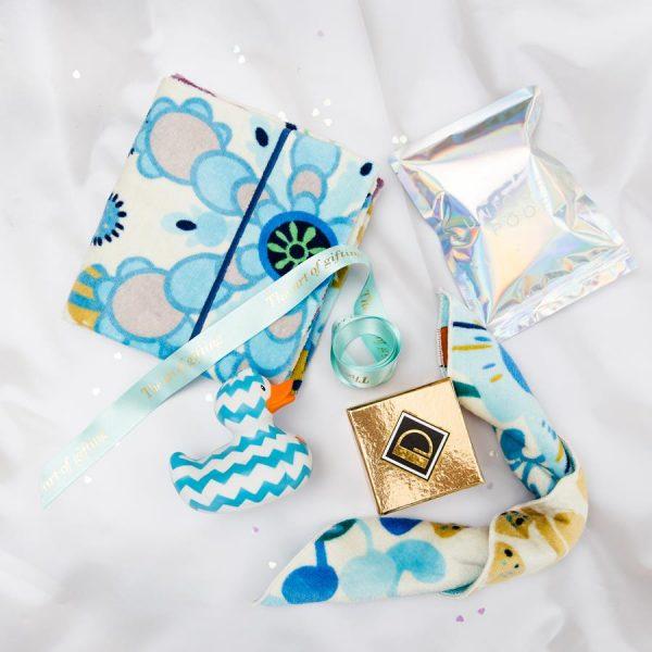 Baby Boy Gift Box