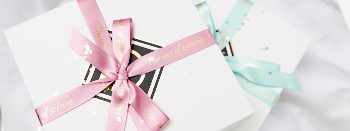 Sweetest Baby Gift Boxes By Dorology