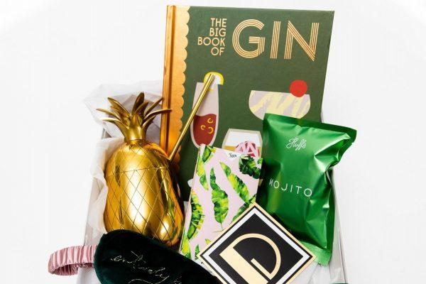 Emerald Gift Box