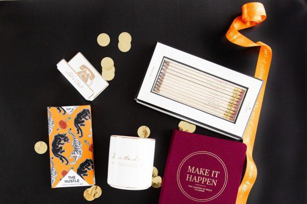 Hustle Gift Box