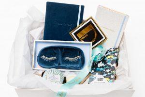 Sapphire Gift Box