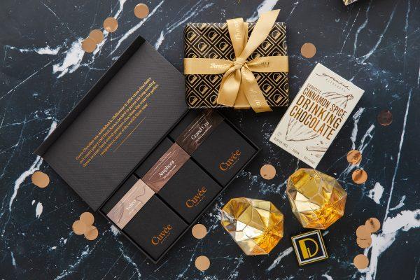 His Valentine's Gift Box