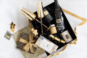 Platinum Christmas 2020 Gift Box