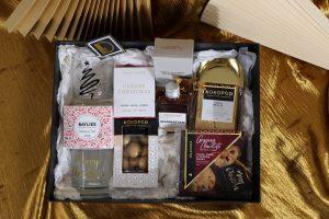 Dorology Christmas 2021 Gift Box